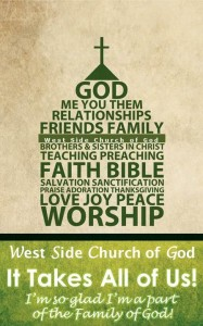 WSCG family of god